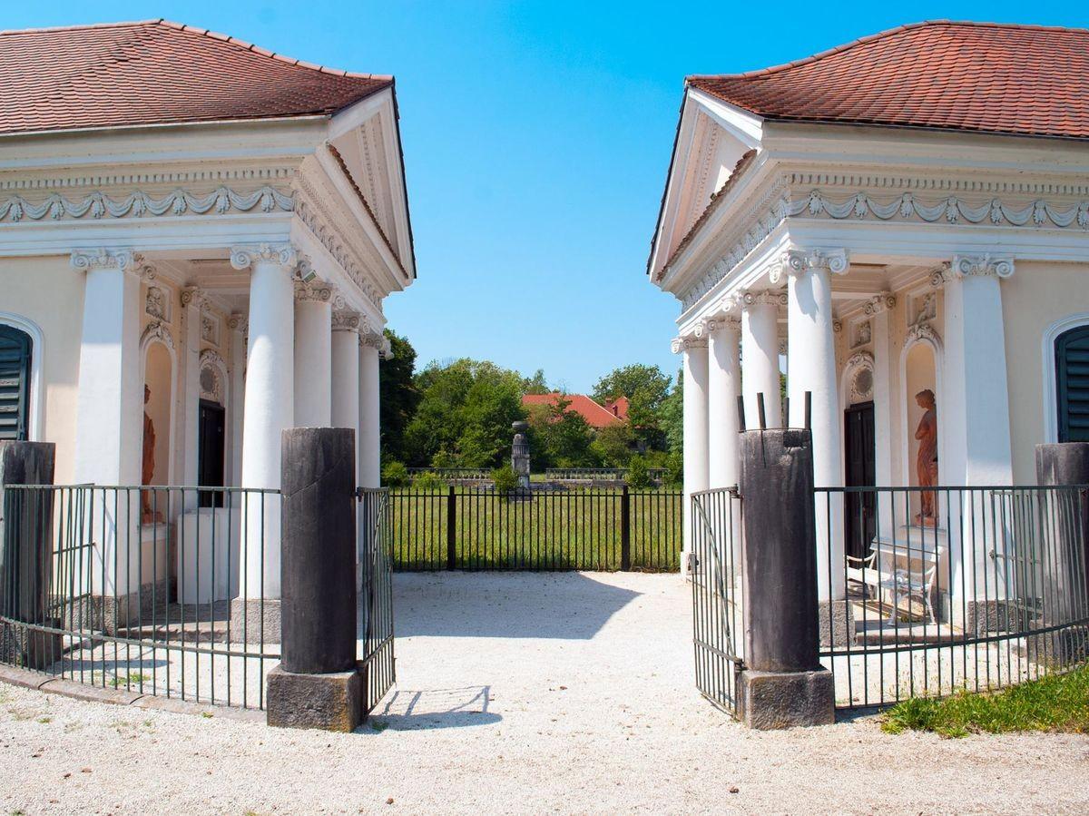 Erbergova paviljona
