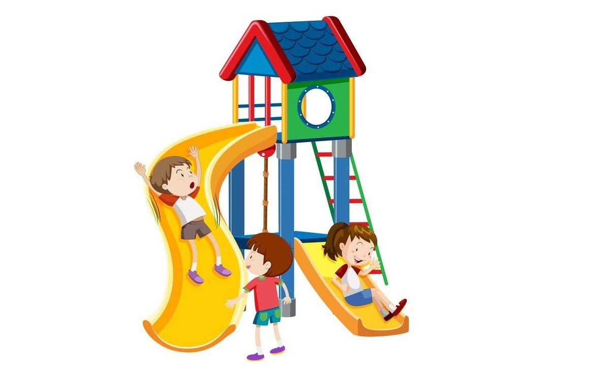 Vprašalnik o uporabi otroških igrišč