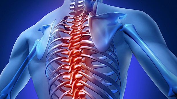 Vabljeni na ZOOM predavanje »Zdrava hrbtenica«