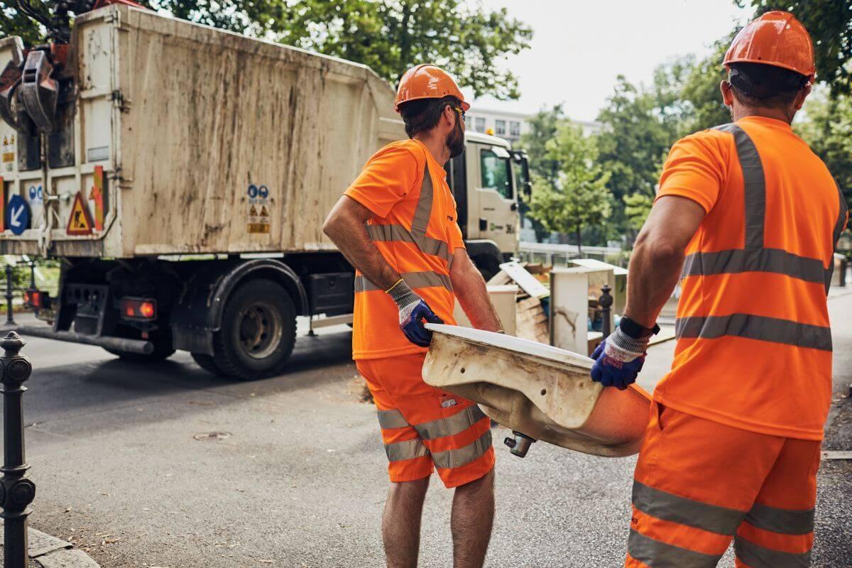 Kako naročiti odvoz kosovnih odpadkov?