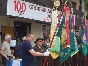 Proslava ob 100-letnici Čebelarskega društva Dolsko