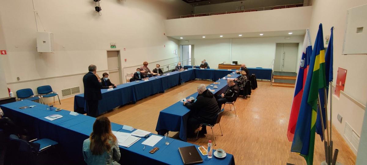 Občina vstopa v konzorcij 11-ih občin s projektom vzpostavitve pametnih mest in skupnosti