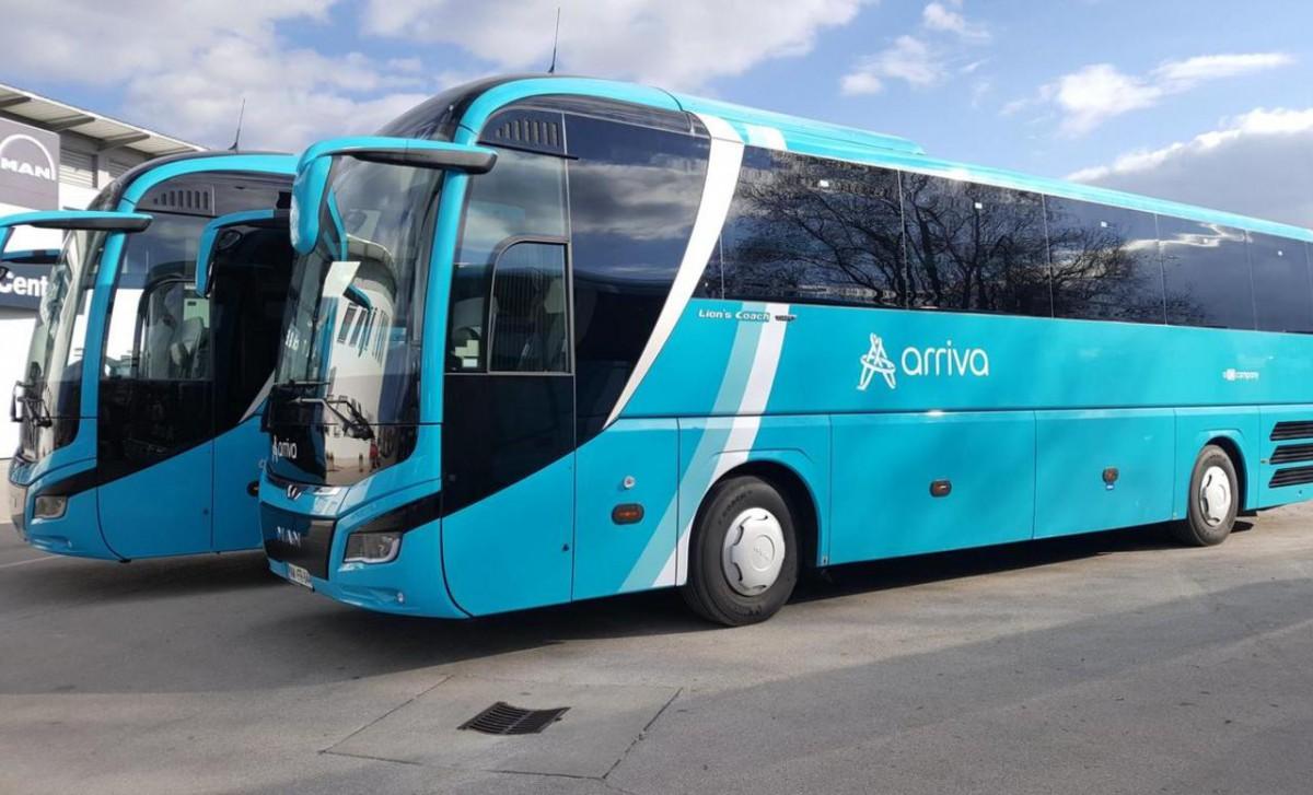 Avtobusno postajališče v Vidmu že obratuje