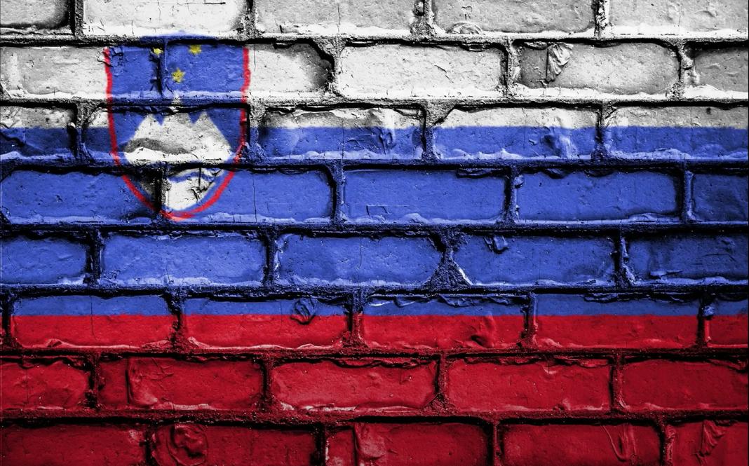 Slovenija 1991: Zgodba o novi državi