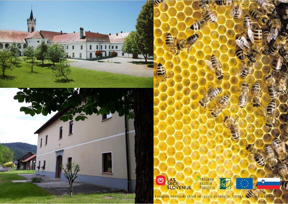 V LAS Srce Slovenije podprti trije evropski projekti iz Dola pri Ljubljani