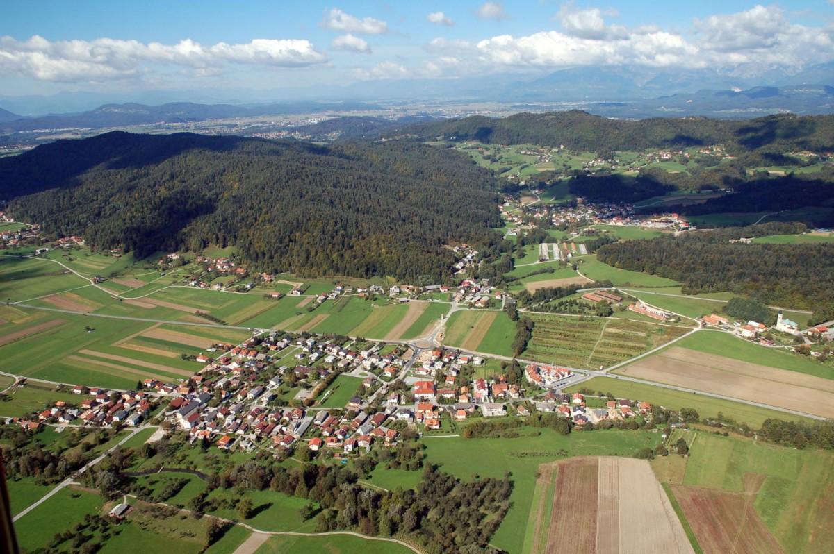 ANKETA: Turizem v občini Dol pri Ljubljani