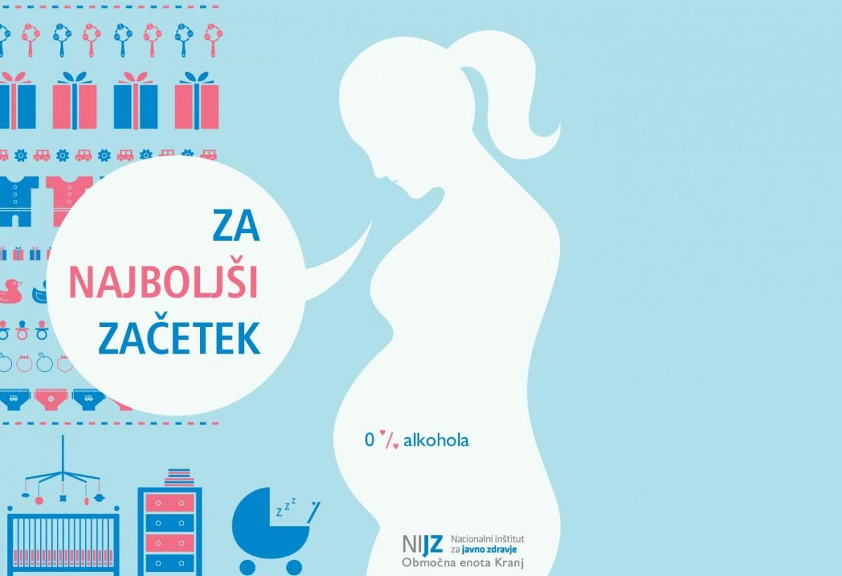 9. september - Svetovni dan fetalnega alkoholnega sindroma