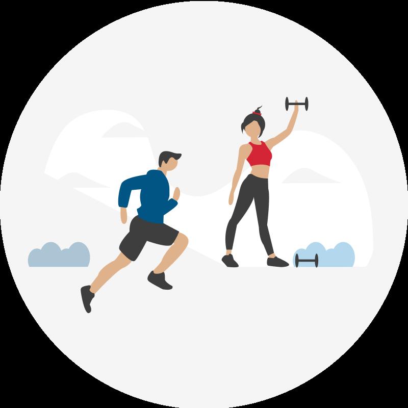 Promocija aktivnosti za preprečevanje kostno-mišičnih obolenj in psihosocialnih tveganj pri delu