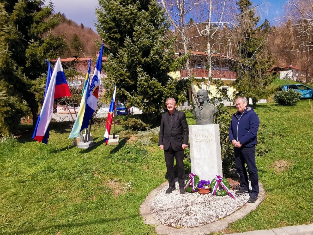 Danes praznujeta občini Dol pri Ljubljani in Moravče